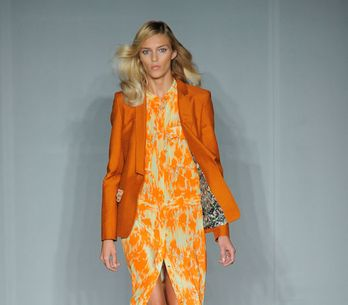 Matthew Williamson - London Fashion Week Primavera Verano 2012
