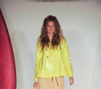 Mulberry London Fashion Week spring/summer 2012