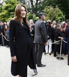 Carla Bruni, foto di Carla Bruni