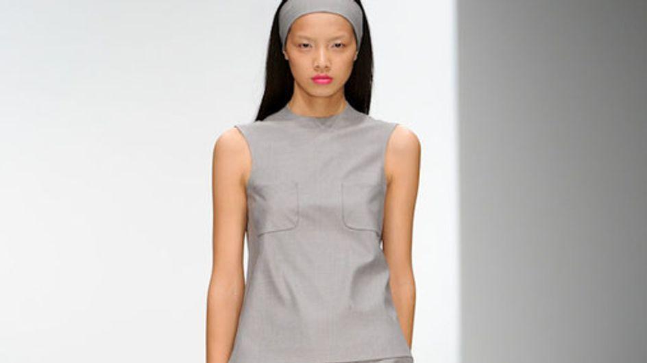 Jasper Conran - London Fashion Week Frühjahr/Sommer 2012