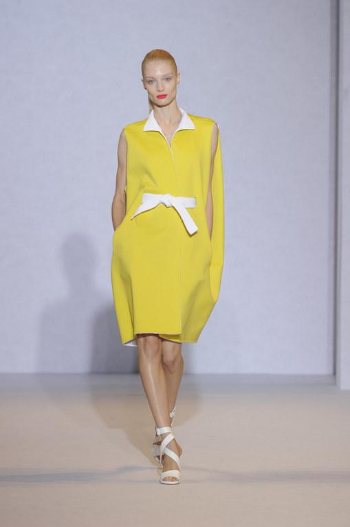 Nicole Farhi collezione primavera estate 2012