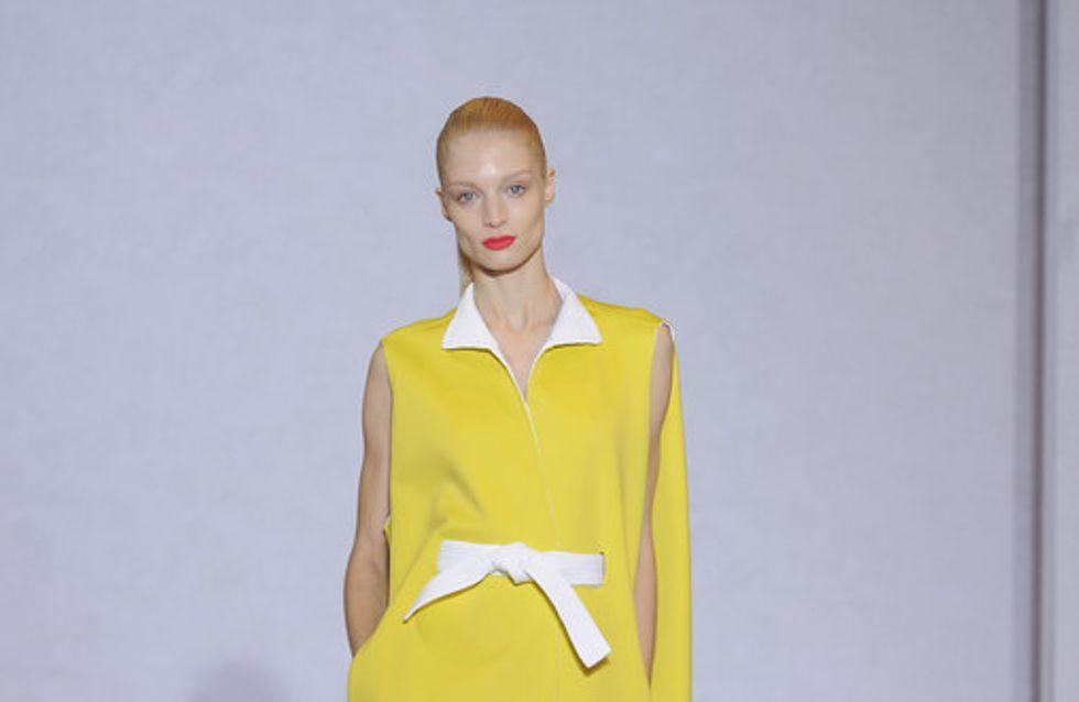 Nicole Farhi London Fashion Week spring/summer 2012