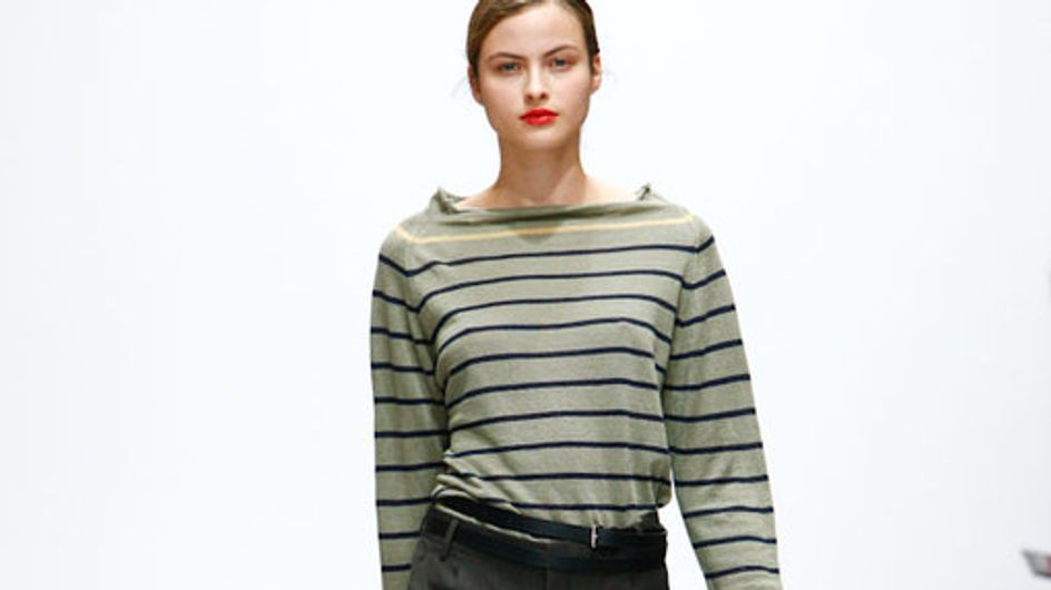 Margaret Howell - London Fashion Week Frühjahr/Sommer 2012