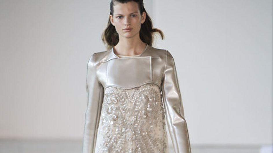 Antonio Berardi London Fashion Week spring/summer 2012