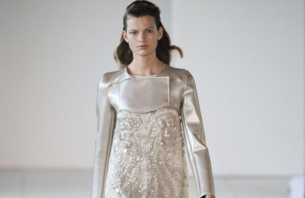 Antonio Berardi - London Fashion Week Frühjahr/Sommer 2012