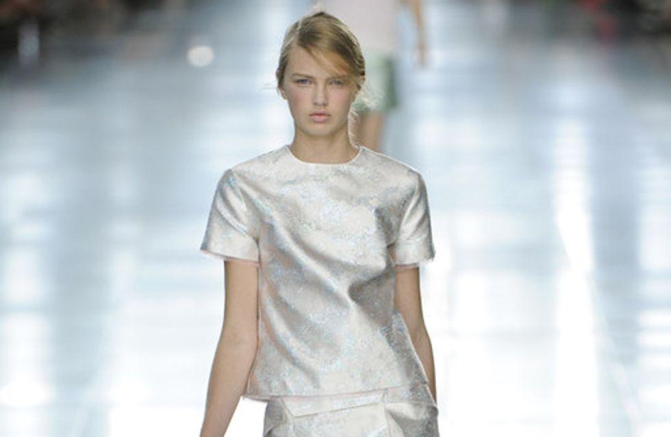 Christopher Kane London Fashion Week spring/summer 2012