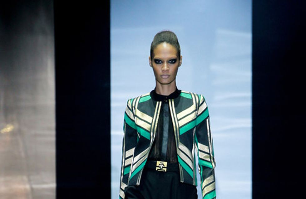 Gucci - Milán Fashion Week Primavera Verano 2012
