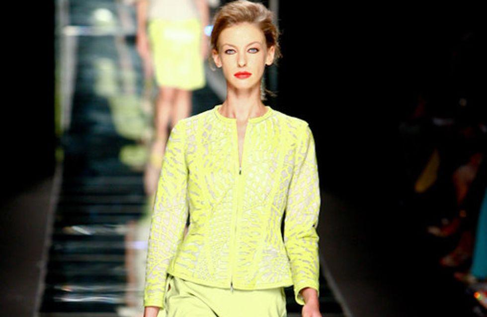 John Richmond - Fashion Week Mailand Frühjahr/Sommer 2012