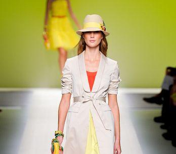Blugirl - Milán Fashion Week Primavera Verano 2012