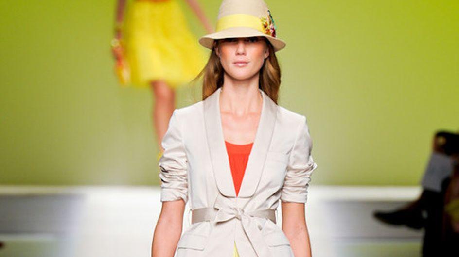 Blugirl - Fashion Week Mailand Frühjahr/Sommer 2012