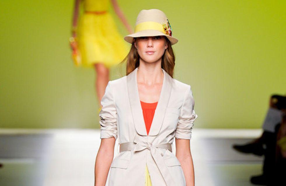 Blugirl Milan Fashion Week spring/summer 2012