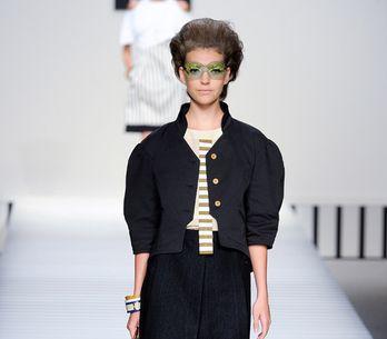 Fendi - Milán Fashion Week Primavera Verano 2012