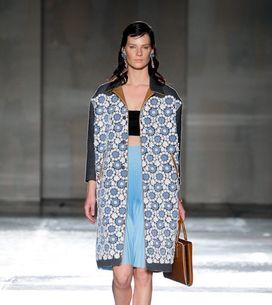 Prada - Milán Fashion Week Primavera Verano 2012