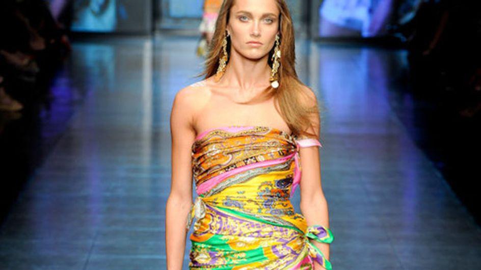 D&G - Milán Fashion Week Primavera Verano 2012