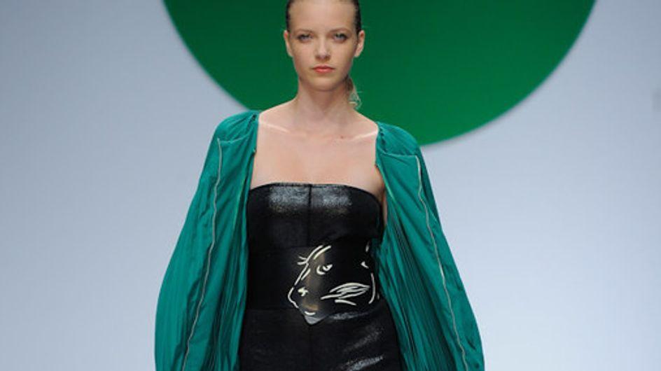 Krizia Milan Fashion Week spring/summer 2012