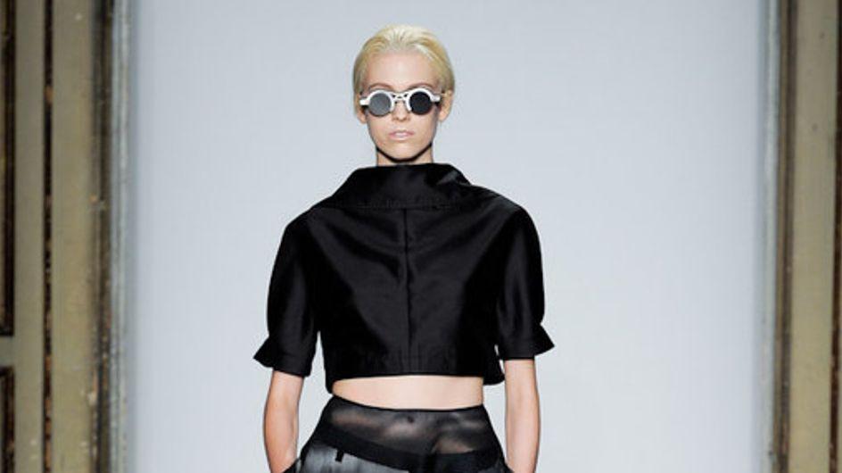 Albino Milan Fashion Week spring/summer 2012