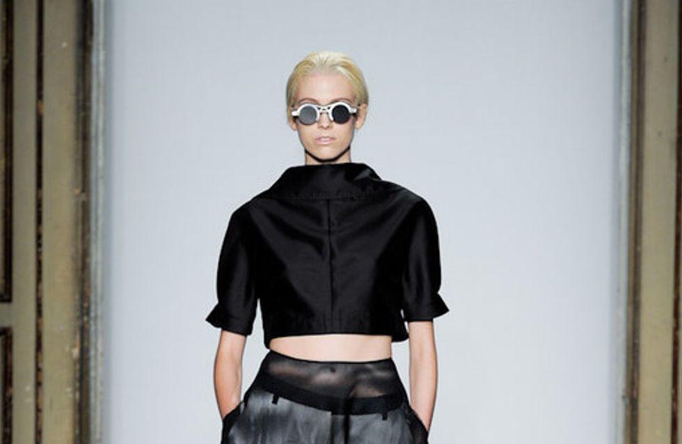 Albino - Milán Fashion Week Primavera Verano 2012