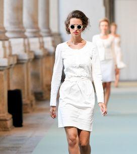 Luisa Beccaria - Milán Fashion Week Primavera Verano 2012
