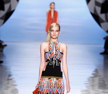 Etro - Milán Fashion Week Primavera Verano 2012