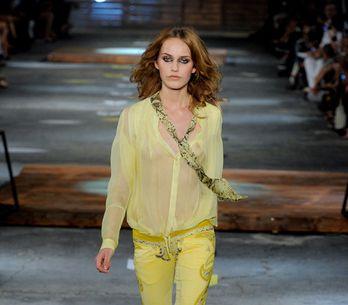 Just Cavalli - Milán Fashion Week Primavera Verano 2012