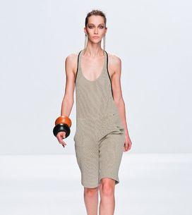 Alviero Martini - Milán Fashion Week Primavera Verano 2012