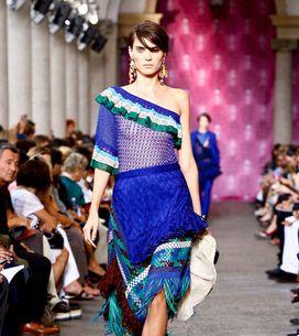 Missoni - Milán Fashion Week Primavera Verano 2012