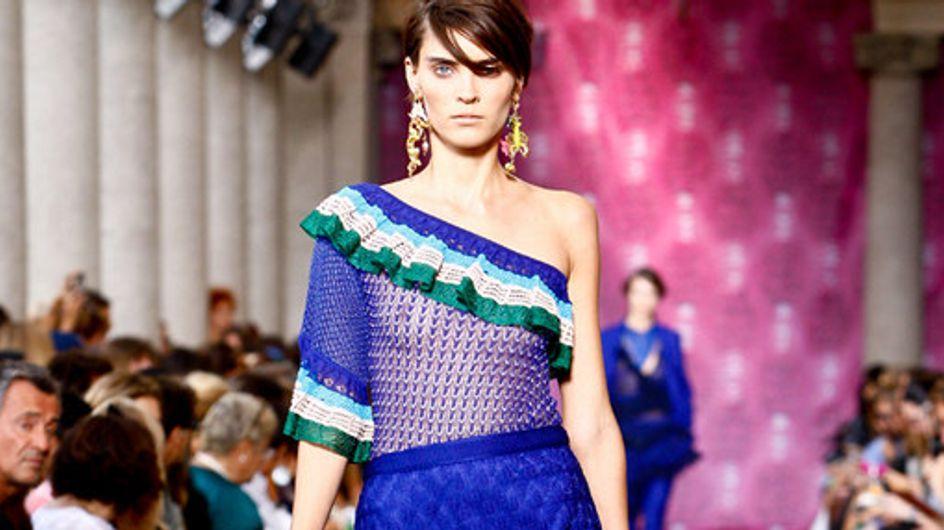 Missoni Milan Fashion Week spring/summer 2012