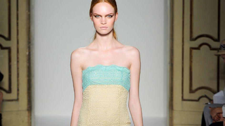 Massimo Rebecchi Milan Fashion Week spring/summer 2012