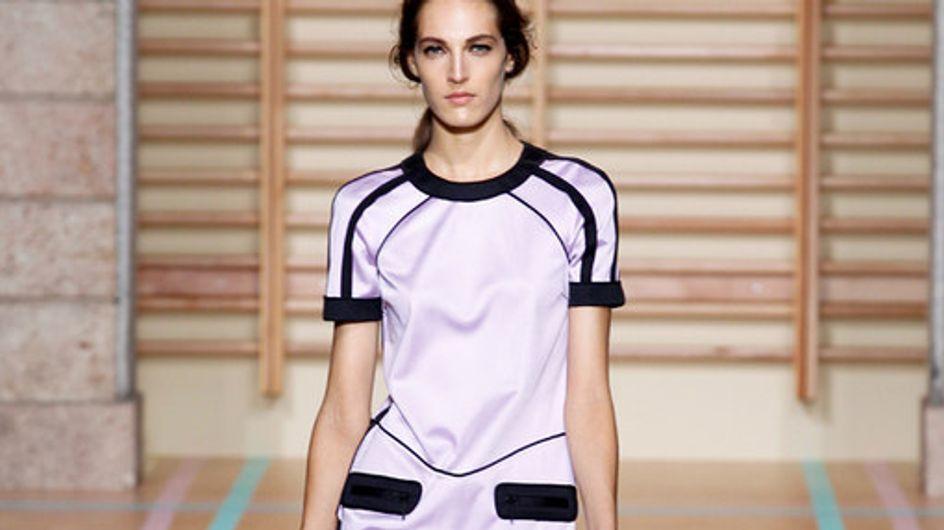 Versus Milan Fashion Week spring/summer 2012