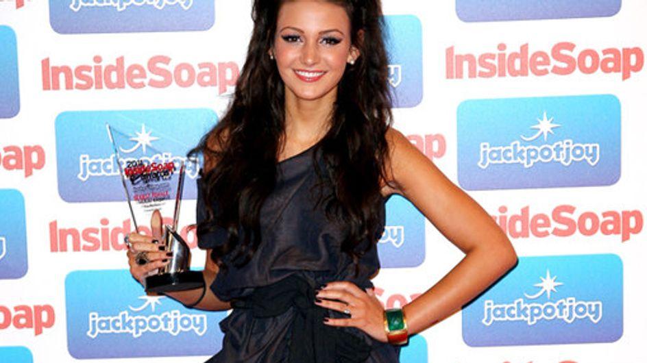 Inside Soap Awards 2011