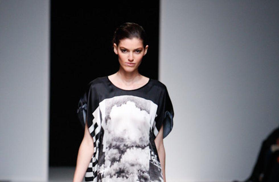 Dévastée - París Fashion Week Primavera Verano 2012