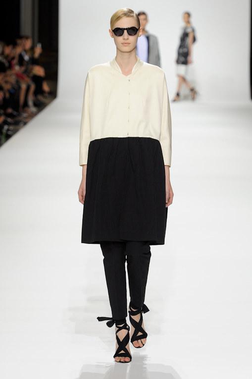 Dries Van Noten Paris Fashion Week spring summer 2012