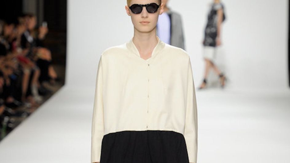 Dries Van Noten - París Fashion Week Primavera Verano 2012