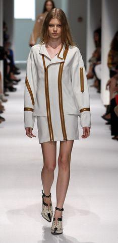 Felipe Oliveira Baptista, sportswear chic