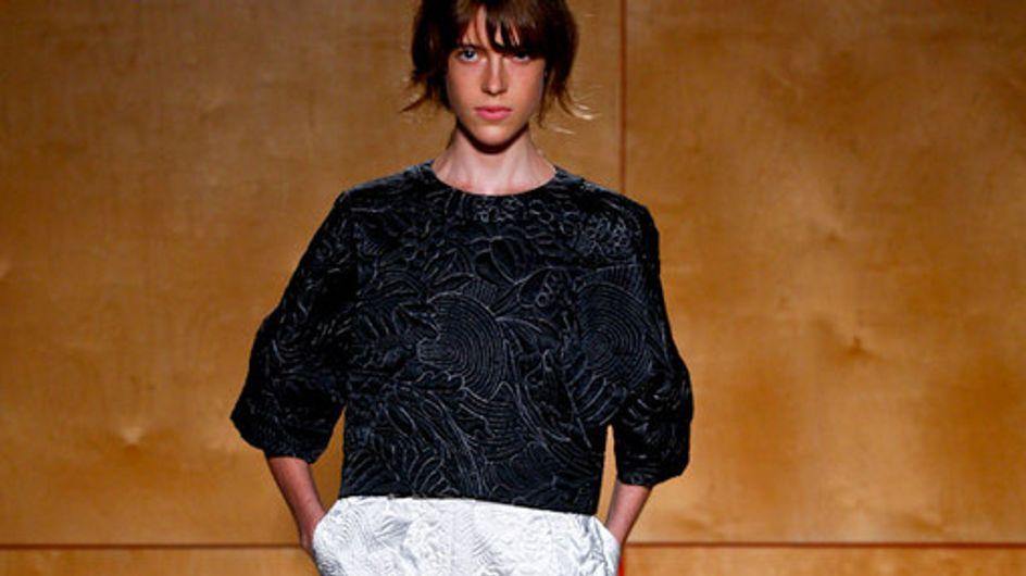 Corrado de Biase Paris Fashion Week spring summer 2012