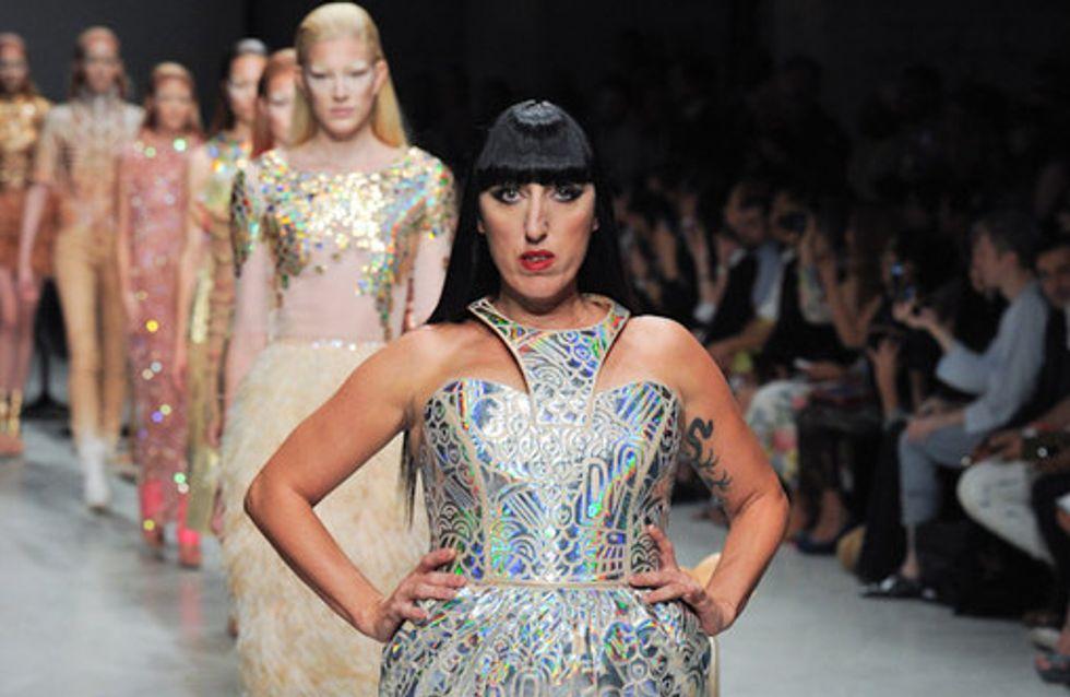 Manish Arora Paris Fashion Week spring summer 2012