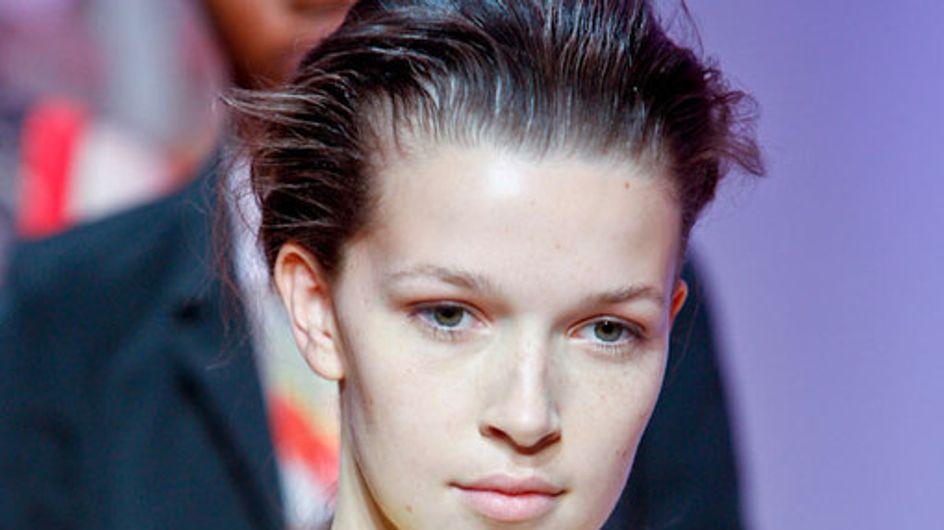 Carven - París Fashion Week Primavera Verano 2012