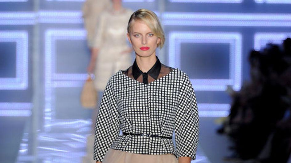 Dior - París Fashion Week Primavera Verano 2012