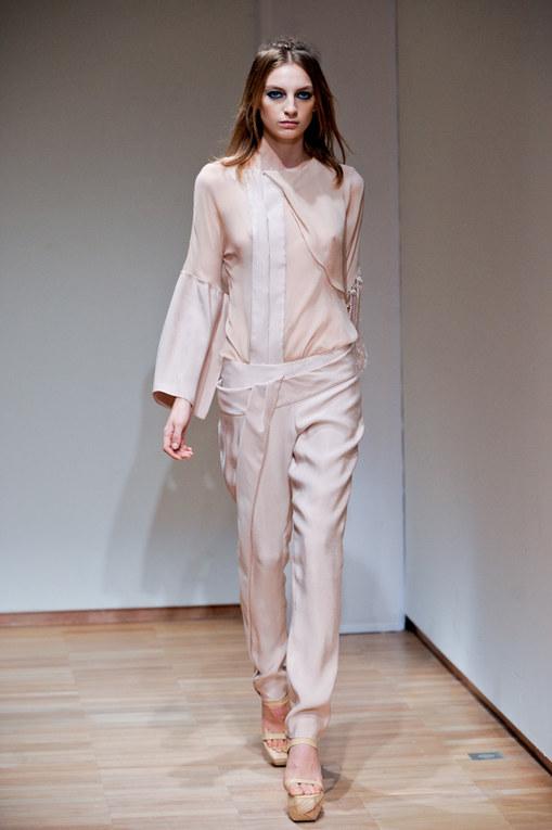 Anne-Valérie Hash Paris Fashion Week spring summer 2012