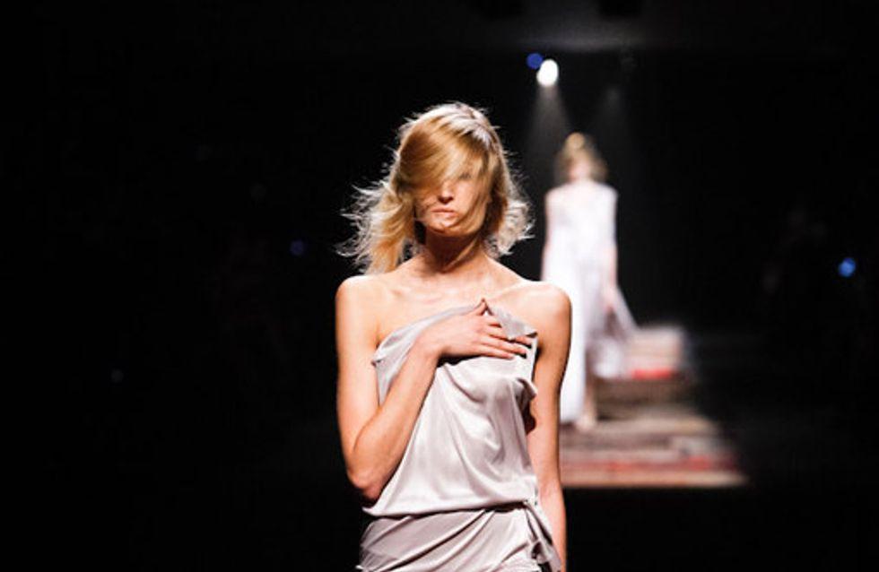 Maison Martin Margiela Paris Fashion Week spring summer 2012