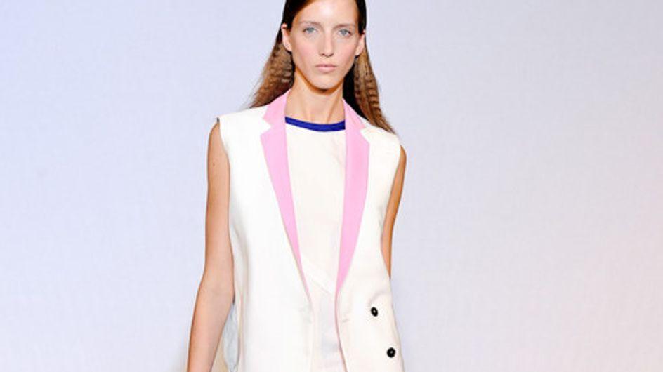 Costume National Paris Fashion Week spring summer 2012