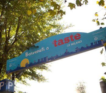 Taste of Milano 2011, le immagini