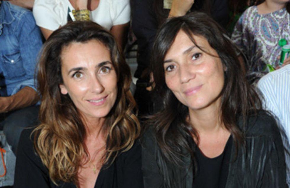 I look delle star alle sfilate della Parigi Fashion Week