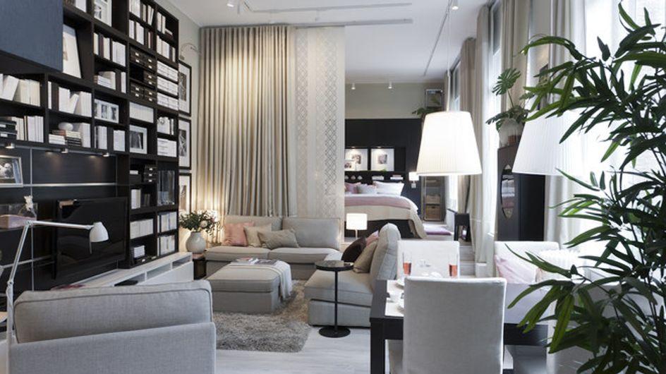 Loft de Ikea - Casa Decor Madrid 2011