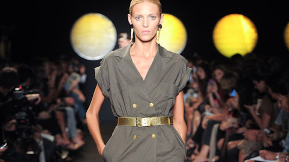Paul & Joe Paris Fashion Week spring summer 2012