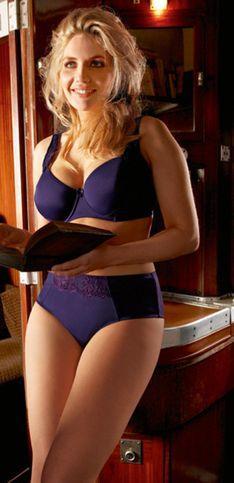 Sexy und anziehend: Der perfekte BH für große Größen