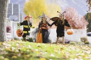 I costumi di Halloween per i più piccoli