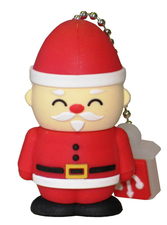 Clé USB Père Noël