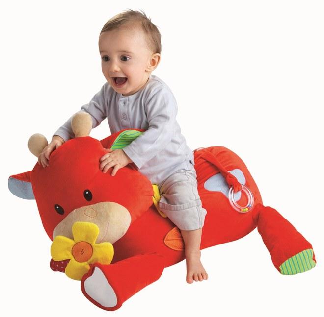 Cadeaux de Noël bébés : Nos idées cadeaux de Noël pour les bébés