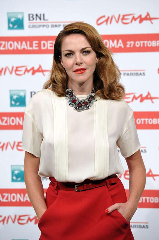 Tutte le star del 6° Festival del Film di Roma